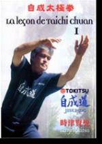La Leçon de Taichi chuan 1