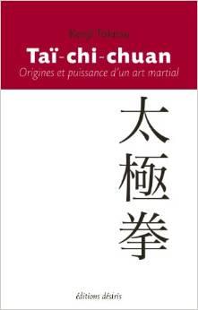 Tai-chi-chuan : Origines et Puissance d'un Art Martial