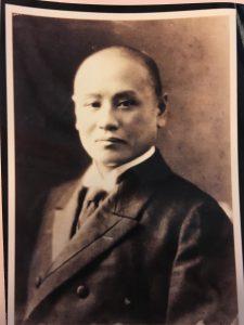Harumitsu Hida