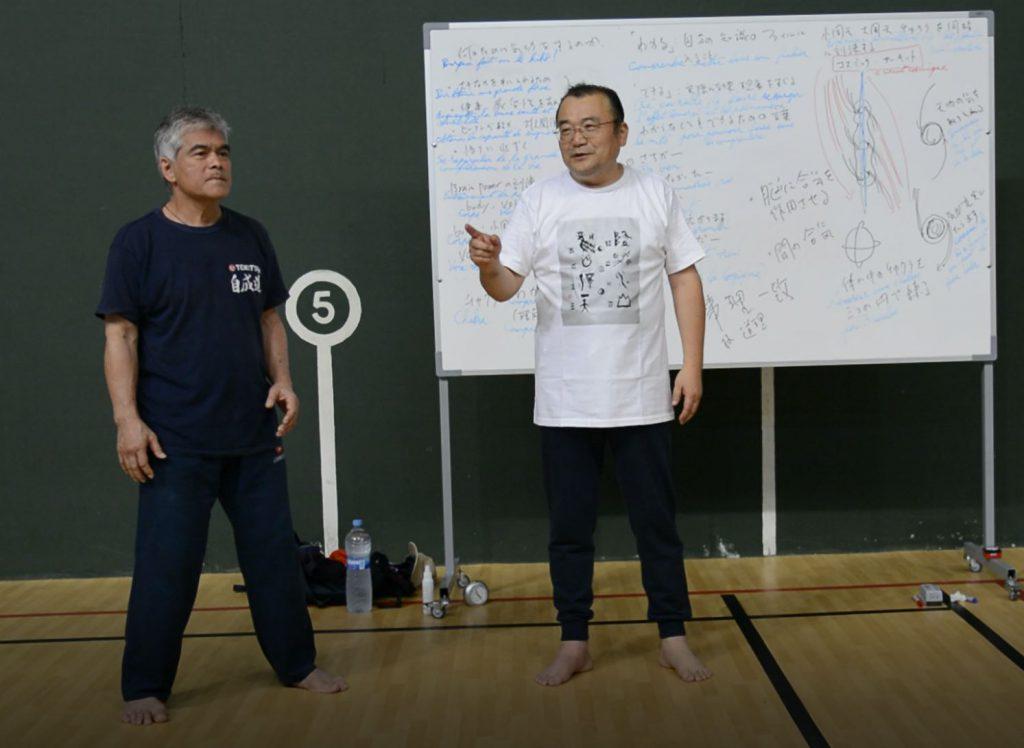 Tokitsu Yayama Photo de Groupe